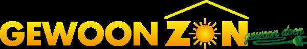 Gewoonzon.nl zonnepanelen